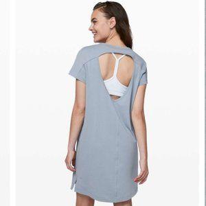 Lululemon Day Tripper Dress